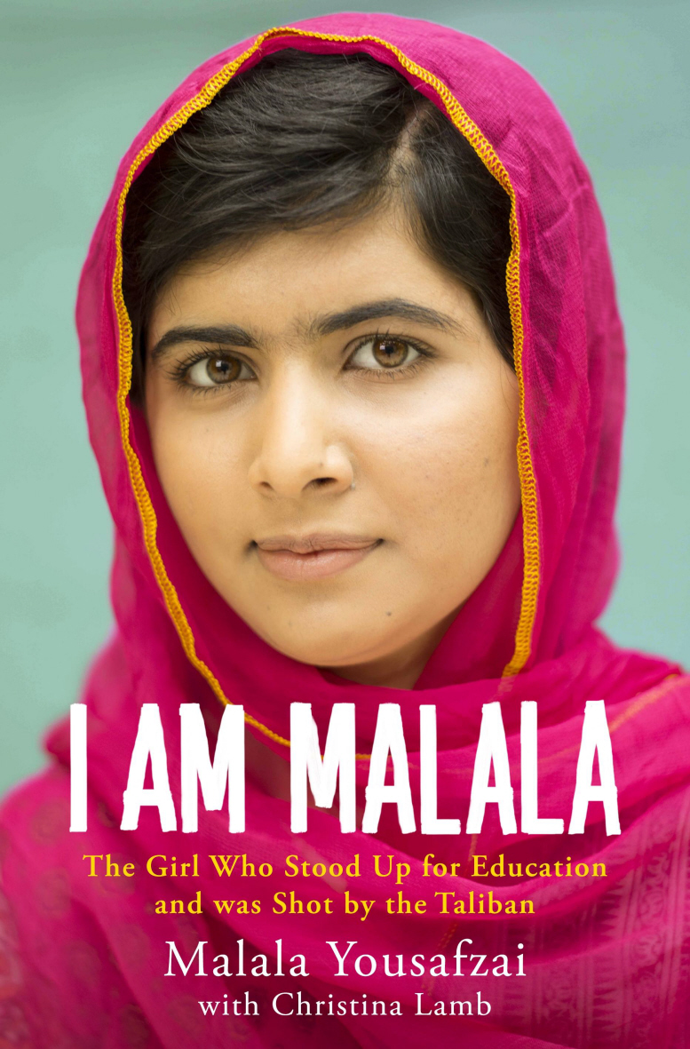 Malala Yousafzai: By the Book - The New York Times
