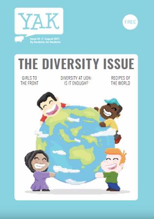 Yak Diversity Issue