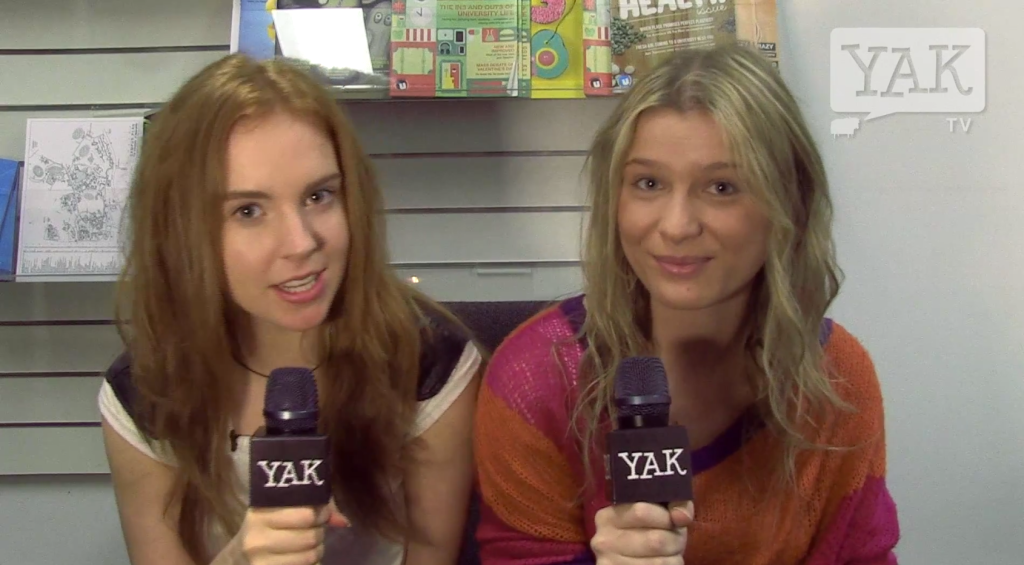 Yak TV shares tips on how to nail a job interview