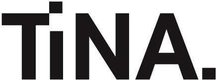 TiNA_Acronym Logo_BLACK