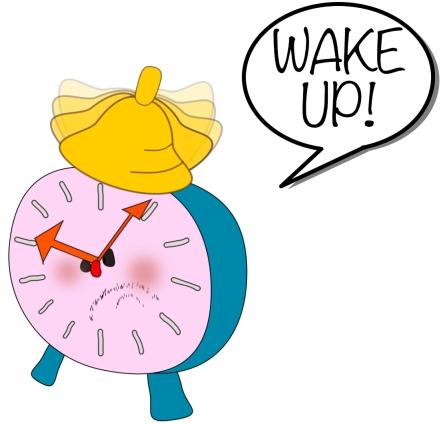 Back2School-WakeUp